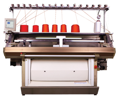 Suppliers Of Fully Computerized Flat Kniting Machine Ludhiana